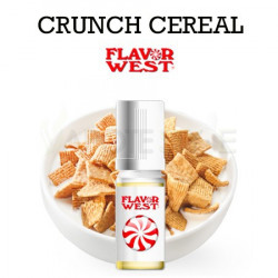 ARÔME CRUNCH CEREAL - FLAVOR WEST