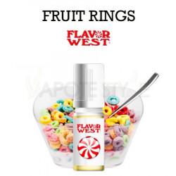 ARÔME FRUIT RINGS - FLAVOR WEST