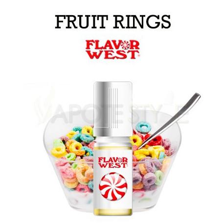 ARÔME FRUIT RINGS FW
