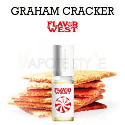 ARÔME GRAHAM CRACKER - FLAVOR WEST