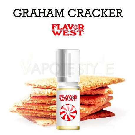 ARÔME GRAHAM CRACKER FW