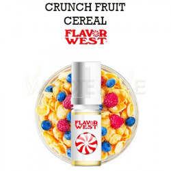 ARÔME CRUNCH FRUIT CEREAL - FLAVOR WEST