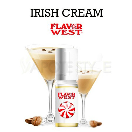 ARÔME IRISH CREAM FW