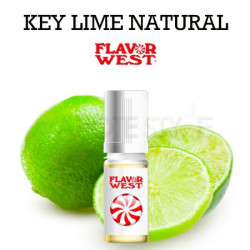 ARÔME KEY LIME NATURAL - FLAVOR WEST