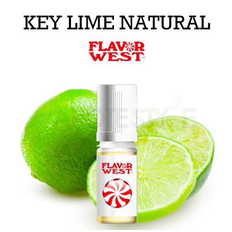 ARÔME KEY LIME NATURAL FW