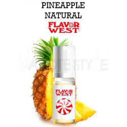 ARÔME PINEAPPLE NATURAL FW