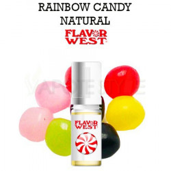 ARÔME RAINBOW CANDY NATURAL FW