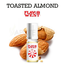 ARÔME TOASTED ALMOND - FLAVOR WEST