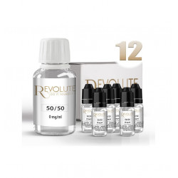 Base pack TPD 50/50 12 mg Revolute