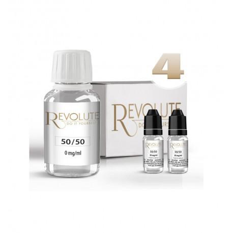Base pack TPD 4 mg 50/50 Revolute