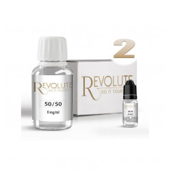 Base pack TPD 2 mg 50/50 Revolute