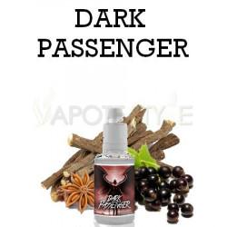 Arôme concentré Dark Passenger 30 ml Vampire Vape