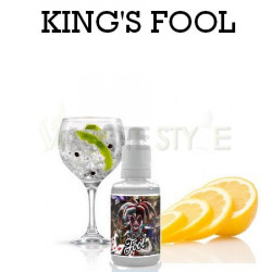 King's Fool 30 ml Vampire Vape