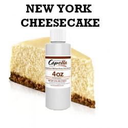 Arôme New York Cheesecake V2 100 ml - Capella