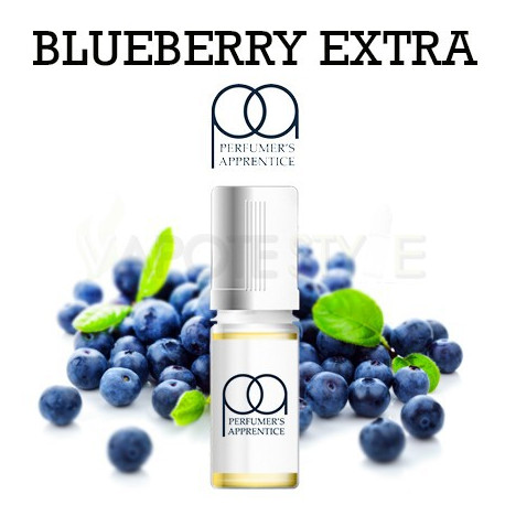 Arôme Blueberry Extra Flavor 4oz