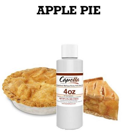 Arôme Apple Pie 4oz ( 118 ml )