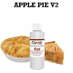 Arôme Apple Pie V2 100 ml - Capella