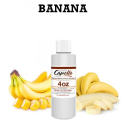 Arôme Banana 100 ml - Capella
