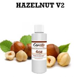 Arôme Hazelnut V2 100 ml - Capella