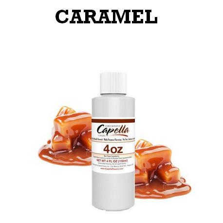 Arôme Caramel 4oz ( 118 ml )