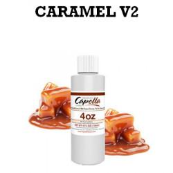 Arôme Caramel V2 100 ml - Capella