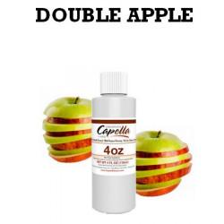 Arôme Double Apple 100ml - Capella