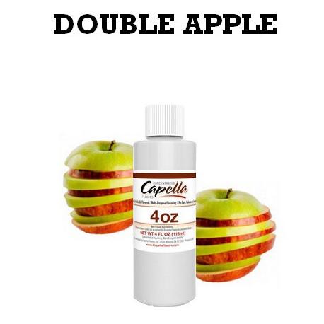 Arôme Double Apple 4oz ( 118 ml )