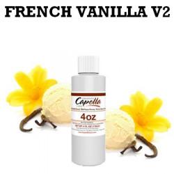 Arôme  French Vanilla V2 100 ml - Capella