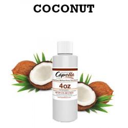 Arôme Coconut 100ml - Capella
