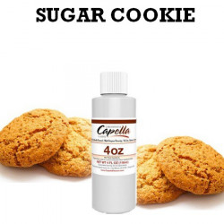 Arôme Sugar Cookie 100 ml - Capella