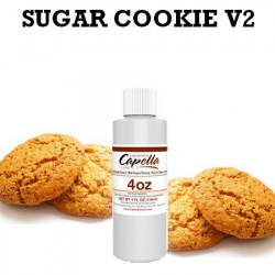 Arôme Sugar Cookie V2 100 ml - Capella