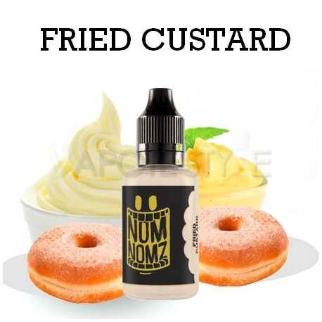 Concentré Fried Custard