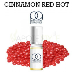 ARÔME CINNAMON RED HOT FLAVOR