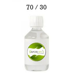 Base pour e-liquide Vapote Style 70/30 115 ML