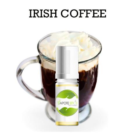 ARÔME CAFÉ IRISH COFFEE