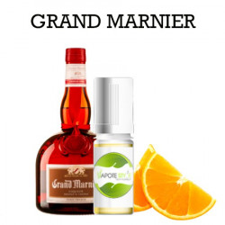 ARÔME ORANGE GRAND MARNIER POUR E-LIQUIDE DIY - VAPOTE STYLE