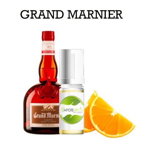 ARÔMES ORANGE GRAND MARNIER