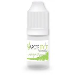 ADDITIF ACETYL PYRAZINE 10 ML