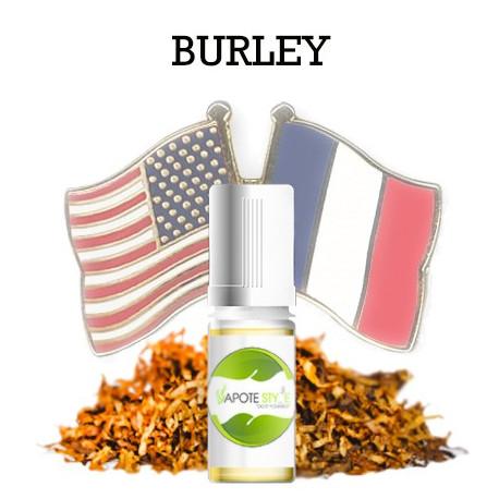 ARÔME TORRIDE BURLEY