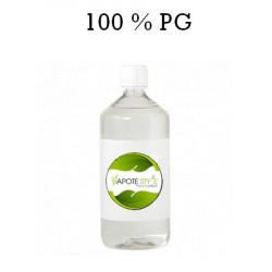 BASE 100% PG E-LIQUIDE SANS NICOTINE 1 LITRE - VAPOTE STYLE