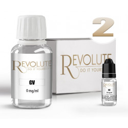 Base pack TPD 2 mg 100% VG Revolute