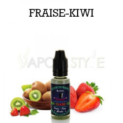 Sample Concentré fraise-kiwi - vdlv