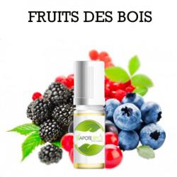 ARÔME FRUIT DES BOIS POUR E-LIQUIDE DIY - VAPOTE STYLE