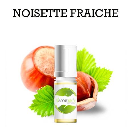 ARÔME NOISETTE FRAICHE