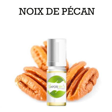 ARÔME NOIX DE PECAN