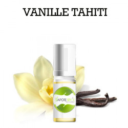 ARÔME VANILLE TAHITI - VAPOTE STYLE