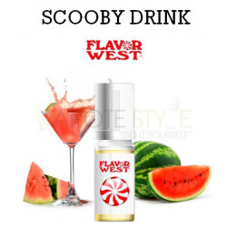 ARÔME SCOOBY DRINK - FLAVOR WEST