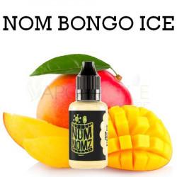 arôme concentré Nom Bongo Ice - NOM-NOMZ