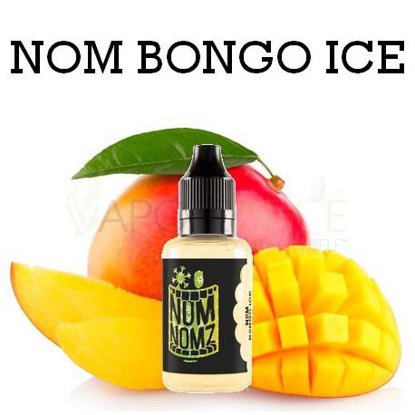 Concentré Nom Bongo Ice - NOM-NOMZ