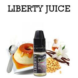 arôme concentré Liberty Juice - LADYBUG JUICE